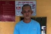 Bắt băng cướp đâm trung úy CSGT trọng thương ở TP HCM