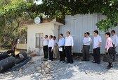 """Dự án lấp sông Đồng Nai: Chuyên gia tập trung """"mổ xẻ"""""""