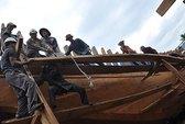 Quảng Ngãi: Mới có 1 tàu cá được giải ngân vốn