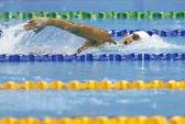 Ánh Viên dừng bước ở vòng loại 200 m tự do