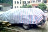 Giám đốc trung tâm văn hóa lái ô tô tông chết 2 mẹ con