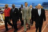 FBI điều tra cựu phó chủ tịch FIFA Warner, người Anh sợ liên lụy