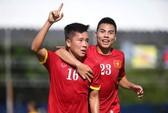 Thua Thái Lan, U23 VN gặp Myanmar ở bán kết