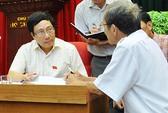 Việt Nam phê phán hành động lấn biển quy mô lớn của Trung Quốc