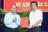 Bí thư Tỉnh ủy Bạc Liêu làm Phó Ban Nội chính Trung ương