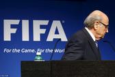 Những giờ phút cuối cùng của ông Blatter ở vương triều FIFA