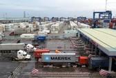 Phải bảo đảm an toàn về hóa chất tại cảng Cát Lái