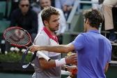Federer, Nishikori rủ nhau bại trận, Ivanovic vào bán kết sau 7 năm