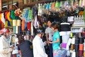 """Hàng Trung Quốc """"chiếm"""" thị trường:: Chỉ lợi trước mắt"""