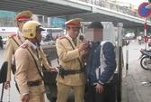 Đề xuất phạt tù lái xe say xỉn