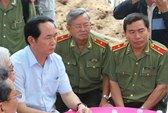 Vụ tàn sát 6 người ở Bình Phước: Cướp của hay do tư thù?