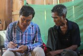 Vụ thảm sát 4 người ở Nghệ An: Người thoát chết hoảng loạn
