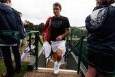 Federer tự tin, Wawrinka ẩn mình