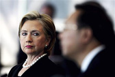 Cư dân mạng Trung Quốc ghét cay ghét đắng bà Clinton