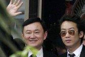 Con trai ông Thaksin bị thẩm vấn do nghi án rửa tiền