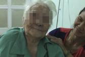 Cụ bà 103 tuổi lên giường mổ