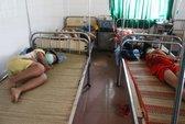 Theo dõi sát 16 học sinh nhiễm cúm A/H1N1