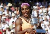 Serena có Grand Slam thứ 20, Djokovic và Wawrinka tranh vô địch