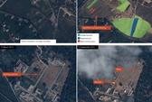 Syria bất ngờ xác nhận có chiến đấu cơ hiện đại của Nga