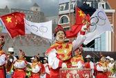 Bắc Kinh bất ngờ được trao quyền đăng cai Thế vận hội mùa Đông 2022