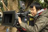 Khóc vì phim chiến tranh của đạo diễn trẻ