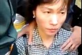 """Công an Quảng Ninh lên tiếng vụ """"còng tay, đánh người ngất xỉu"""""""