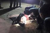 Nổ súng chống trả, 2 kẻ trộm chó bị đánh thương vong
