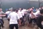 Xử lý nghiêm vụ học sinh đánh nhau như băng nhóm giang hồ
