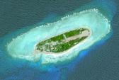 Phản đối Đài Loan xây dựng hải đăng trái phép trên đảo Ba Bình