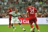 Bayern Munich gặp Real Madrid ở chung kết Audi Cup