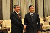 Hội thảo lý luận giữa 2 Đảng Cộng sản Việt Nam và Trung Quốc