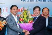 """Bộ trưởng Thăng """"chốt"""" nhân sự Chủ tịch, TGĐ Vietnam Airlines"""