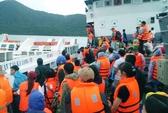 Xử nghiêm nhà tàu thu 100.000 đồng/du khách từ Cô Tô về đất liền