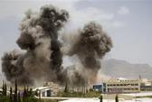 Iran điều tàu đến ngoài khơi Yemen
