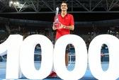 Federer: Tôi chưa bao giờ có ý định nghỉ hưu