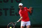 14 tuổi đi vào lịch sử quần vợt thế giới
