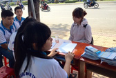 Đón xem gợi ý giải bài thi THPT quốc gia 2015