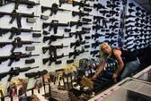 Siêu thị vũ khí cho khủng bố