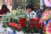 """Đà Lạt: Người bán hoa hồng """"trúng đậm"""""""