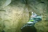 Quảng Bình: Phát hiện hang động kỳ vĩ chưa có dấu chân người