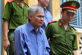 Đã bị án tử hình, cựu sếp ALCII lại hầu toà về tội tham ô