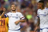 Xem loạt đá luân lưu tệ hại của Barcelona trước Chelsea