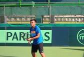 Thắng Hồng Kông, quần vợt Việt Nam trở lại nhóm II Davis Cup