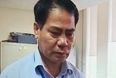 Bắt nguyên giám đốc BQL dự án nước sạch Sông Đà