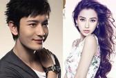 Huỳnh Hiểu Minh đăng ký kết hôn với bạn gái lâu năm