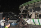 Khẩn trương khởi tố vụ tai nạn thảm khốc tại Bình Thuận