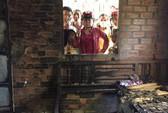 Đang xét xử vụ đốt nhà khiến 3 người chết thảm ở Vĩnh Long