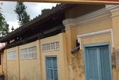 Vĩnh Long: Văn Thánh Miếu bị chiếm dụng mở quán cà phê!