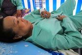 Một phụ nữ bị đâm 3 nhát khi đang ngủ