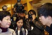 Joshua Wong chỉ trích giới chức Hồng Kông trước tòa